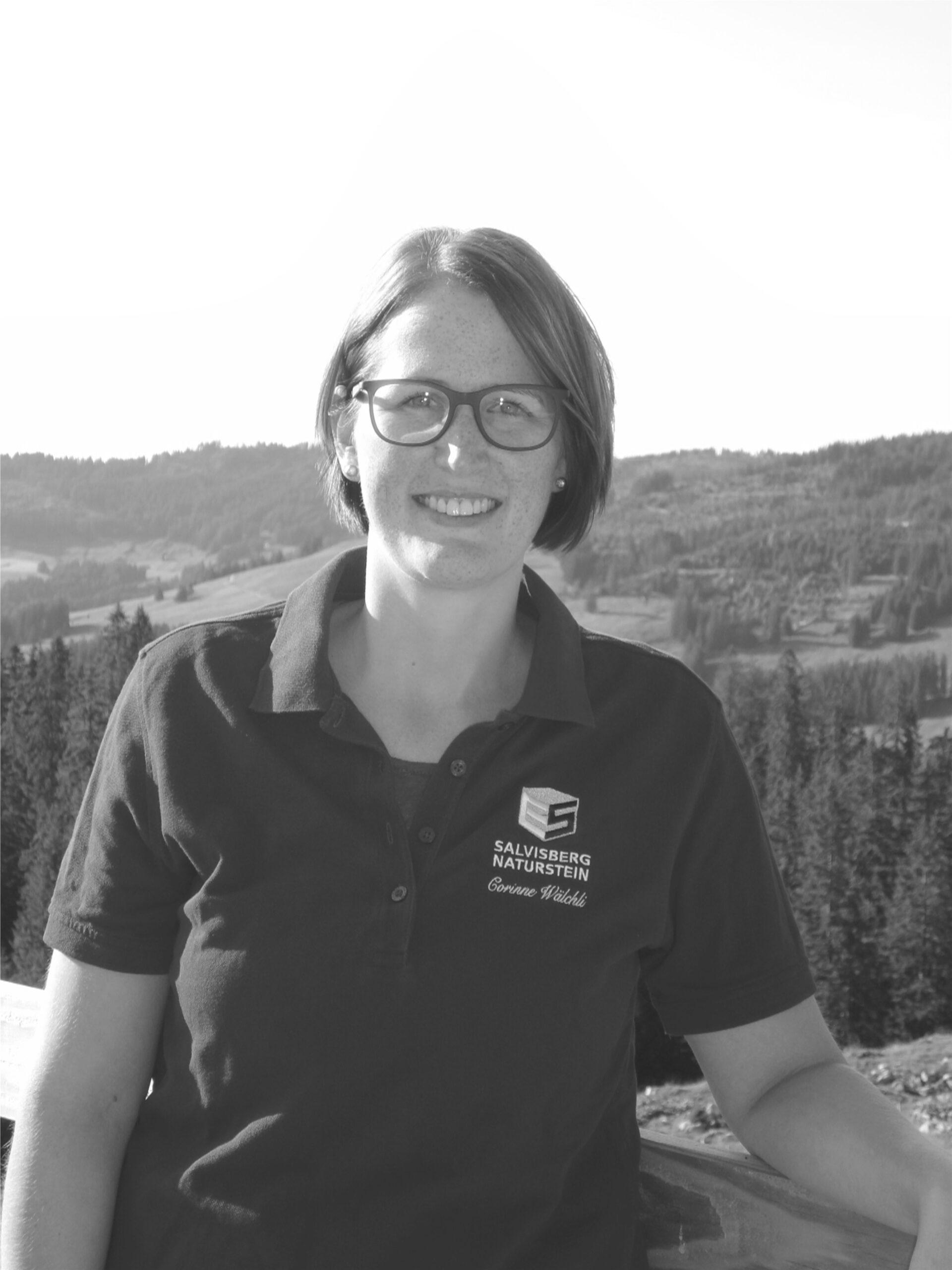 Corinne Schmutz - sw