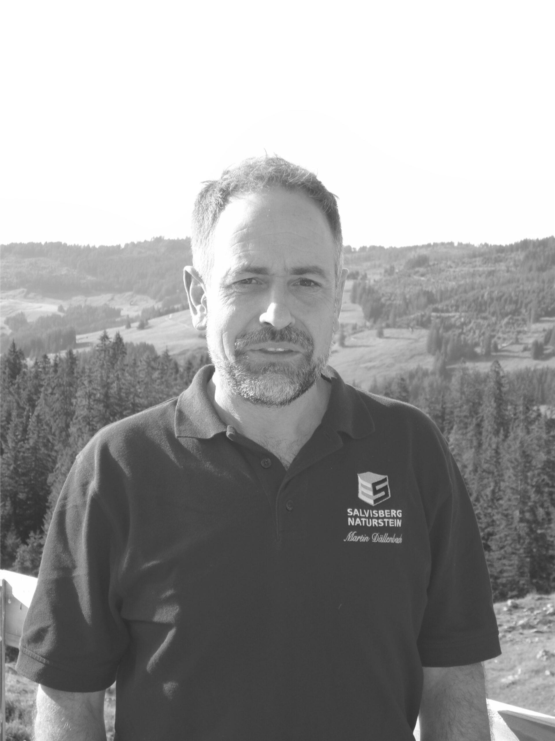Martin Dällenbach - sw