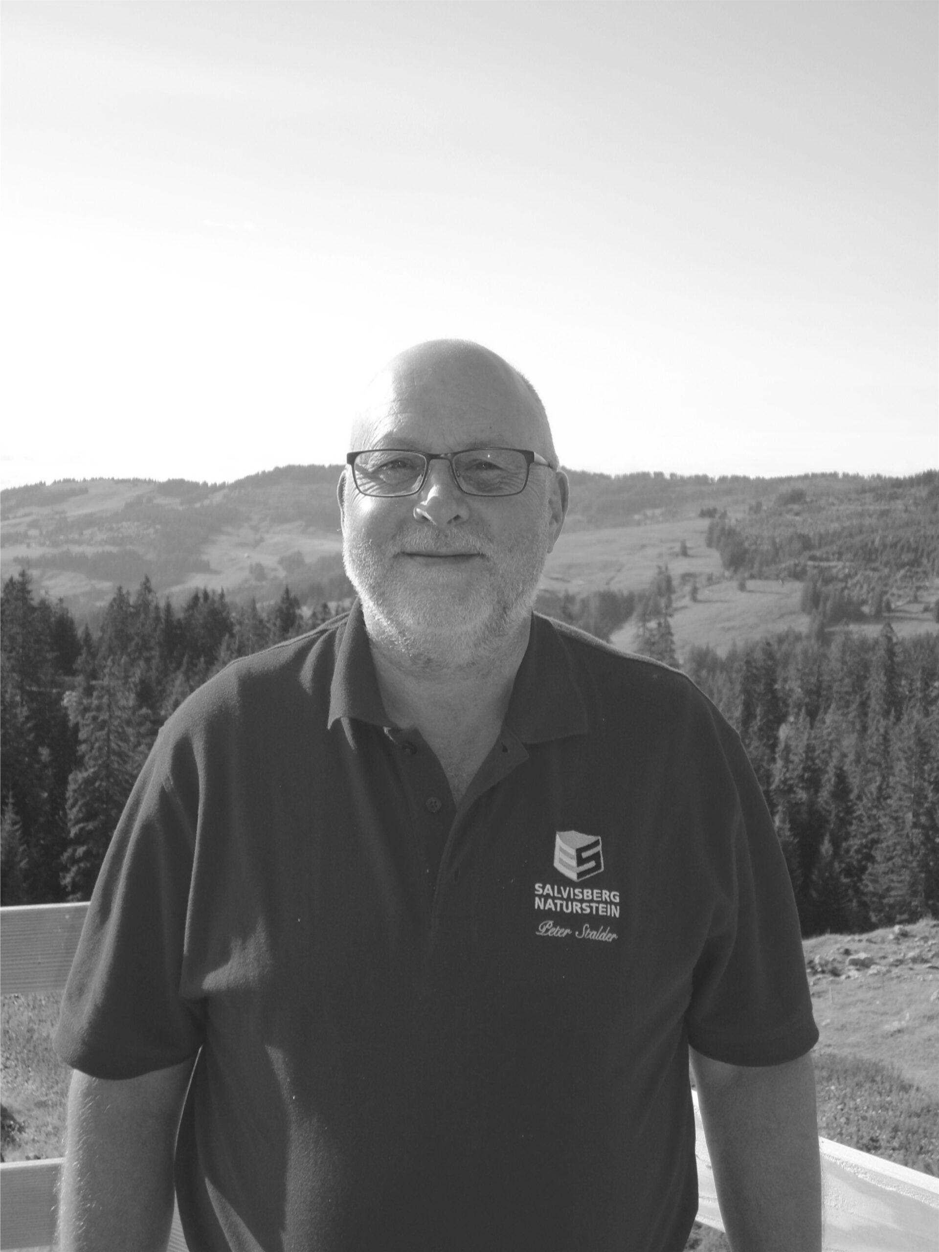 Peter Stalder - sw