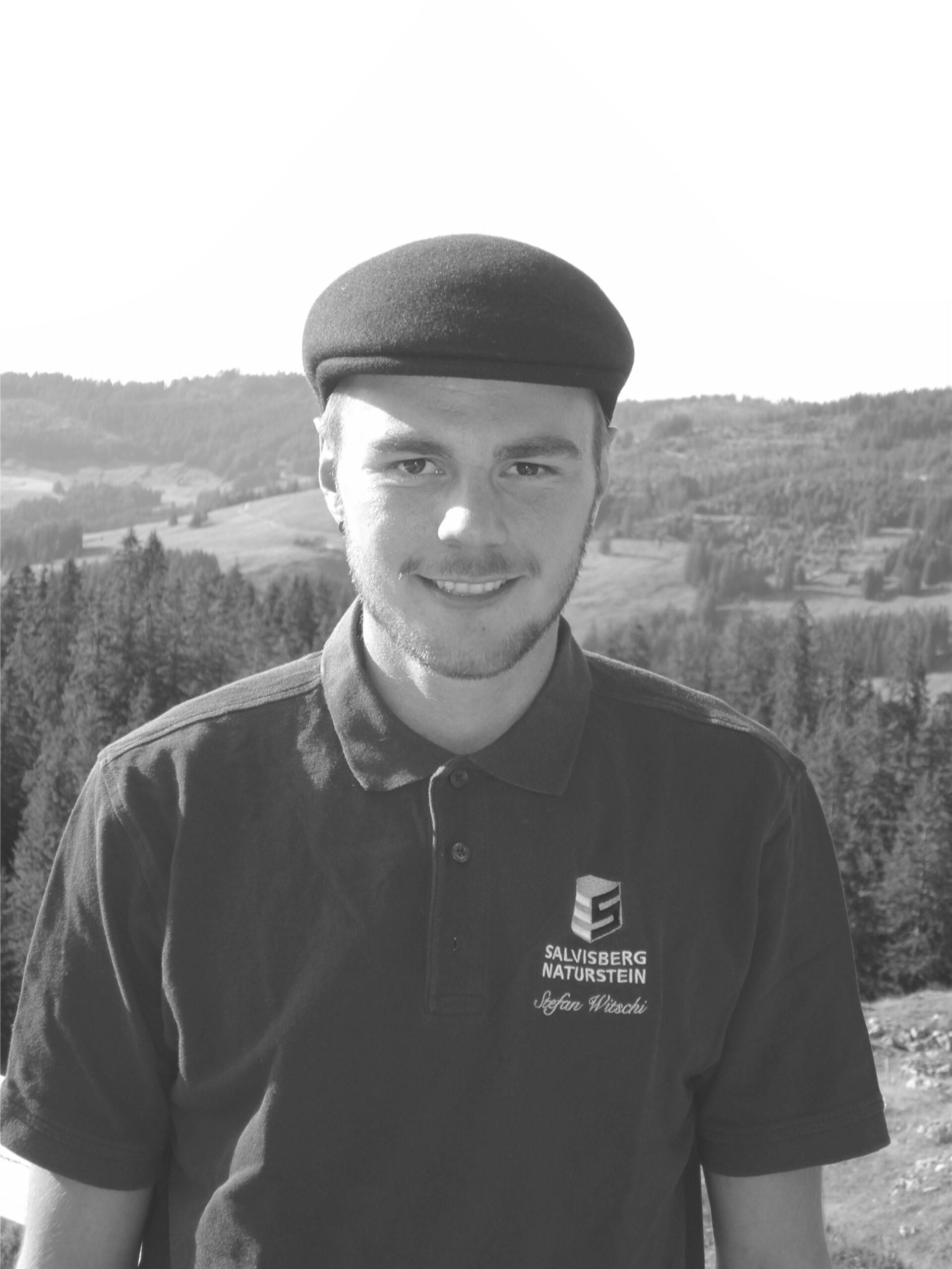 Stefan Witschi - sw